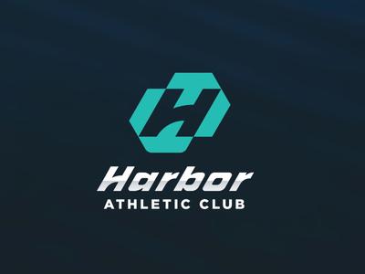 Unused Logo concept sail sailboat logotype logo