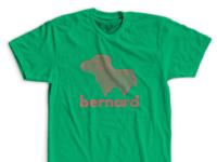 """""""bernard"""" - Shirt"""