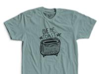 """""""Toast Guy"""" - Shirt"""