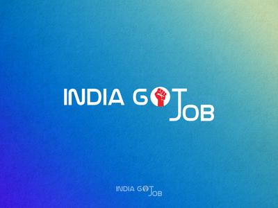 Job Portal Logo Concept