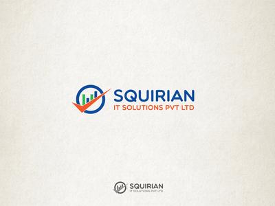 Squirian Logo