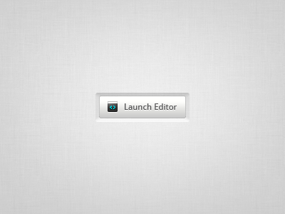 Launch Editor Button button inset