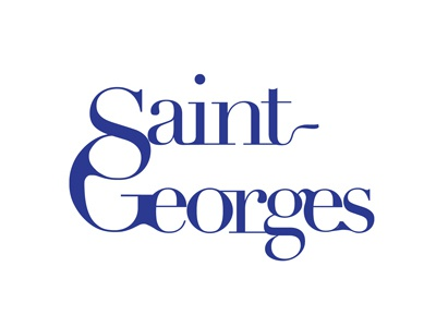 Logo for Saint-Georges festival