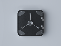 Safe Box app icon