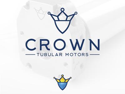 Crown Tubular Motors logo roller blinds roller shutters blinds shutters motor motors tubular crown