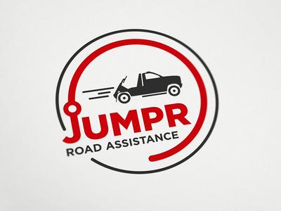 Jumpr logo