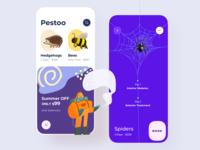 Pest Control App