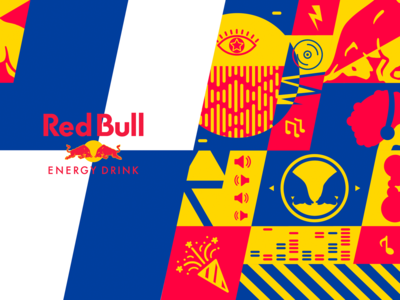 Red Bull OP | NYC gov ball 2019