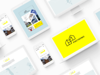 Branding for apartments