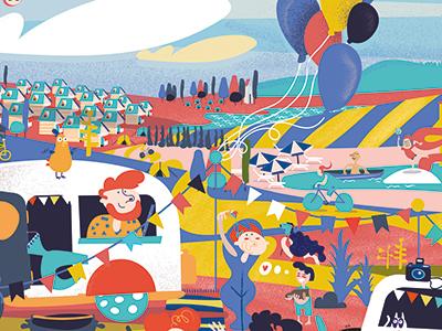 Children's book editorial book illustration childrens book illustration