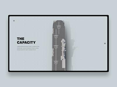Navy Vehicles uxdesign graphicdesign concept ui web webdesign art direction typography uidesign design