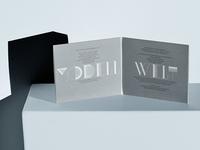 Modell Welt Album Packaging