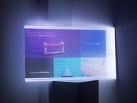 Rejon Product Showcase for Desktop
