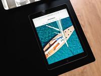 Archimedia Brand Website