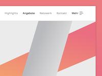 Desktop Menu for Netzwerk Studienorientierung Brandenburg