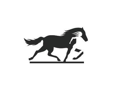 Horse Runner animal nature fast runner horse