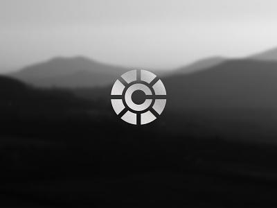 Chrono sketch logo typo logotype logodesign symbol chrono adobe blackandwhite icon