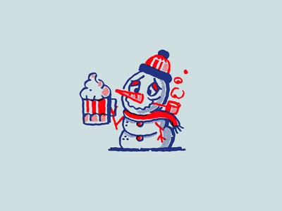 Popular Culture : The Frostman