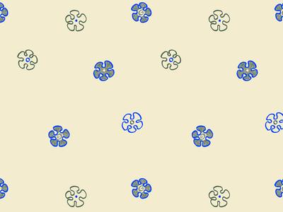 Repeats : Flower