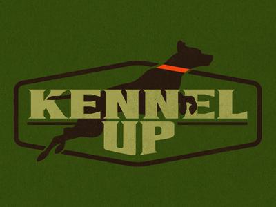 Kennel Up Logo
