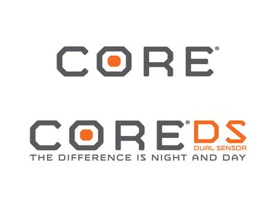 Bushnell Core Logos