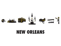 New Orleans Pattern