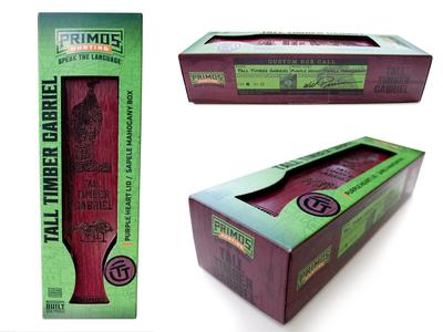 Tall Timber Gabriel Packaging