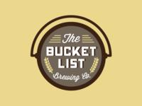 Bucket List Brewing (option 2)