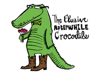 After While Crocodile