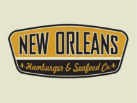 New Orleans Hamburger And Seafood