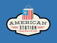 American Station