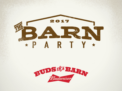 Barn Party denver event bud country yeehaw western party barn