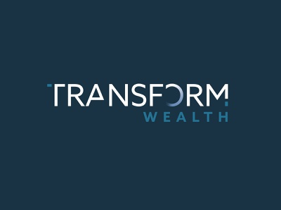 TW Logo clean logo design transformation dark branding logo