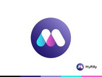 MyPilly — logo