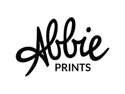 Abbie Prints Logo