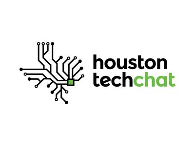Final Houston Tech Chat Logo