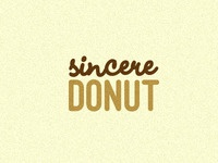 Sincere Donut