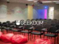 Geekdom — Redress & Rationale