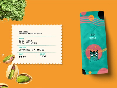 Owlie Coffee Packaging coffee logo coffee bag coffee shop brand identity visual identity product design product packaging character design design branding owl logo coffee illustration