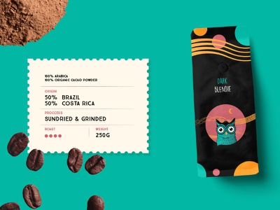 Owlie Coffee Packaging visual identity brand identity owl character character design owl illustration branding design vector coffee logo coffee packaging coffee shop product design packaging mockup packaging