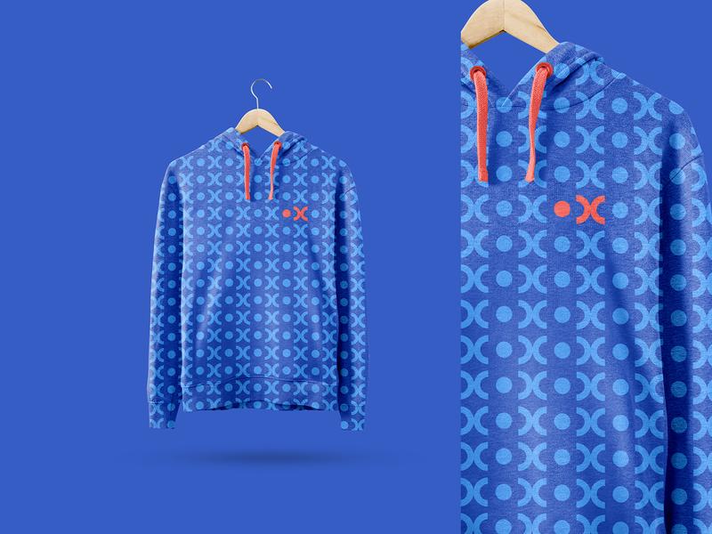 Claroox Hoodie hoodie template branding apparel logo design vector logo pattern pattern illustration branding apparel graphics apparel logo apparel hoodie design hoodie mockup hoodie