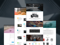 Videonetics Redesign   UI/UX and Front end dev