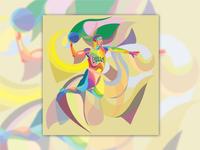 Color Wheel   2D Design