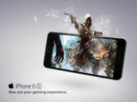 iPhone 6s   Advertisement
