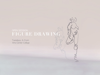 Lines in motion | 3D Animation figure drawing animation 3d render cinema 4d