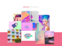 Mood Board | Wiggle