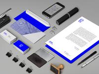 Enfield Brand Materials