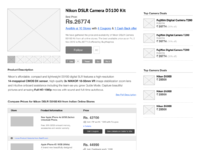 00 product page wireframe