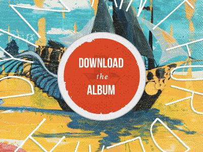 Download the album download button album music texture
