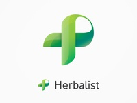 Herbalist - Logo